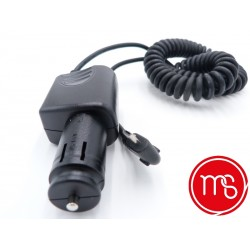 Chargeur allume cigare pour terminal IWL 250.