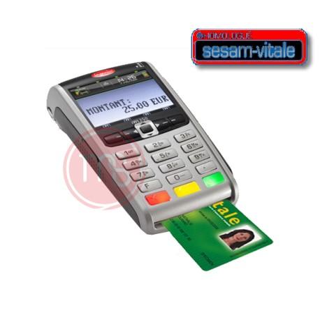 TPE IWL 250 P RTC/IP SANTE EI96