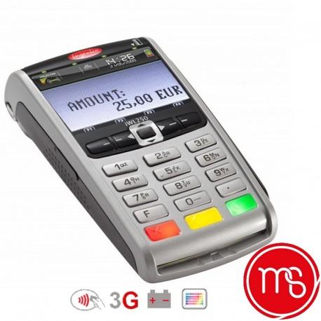 TPE Ingenico IWL 250 3G