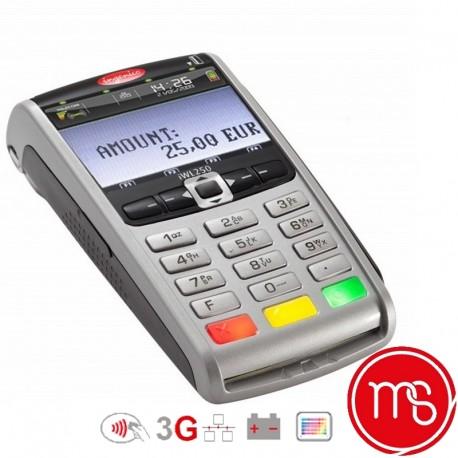 TPE Ingenico IWL 250 3G/IP