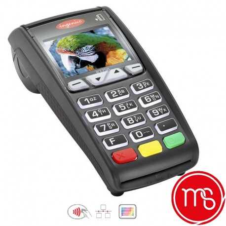 Ingenico ICT 250 IP