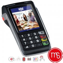 TPE Ingenico Move 5000 B bluetooth