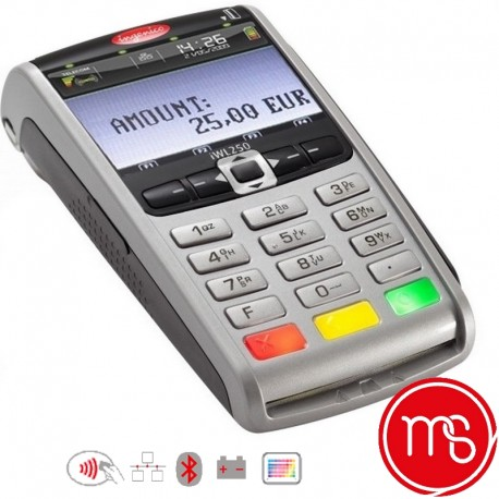TPE Ingenico IWL 250 Bluetooth