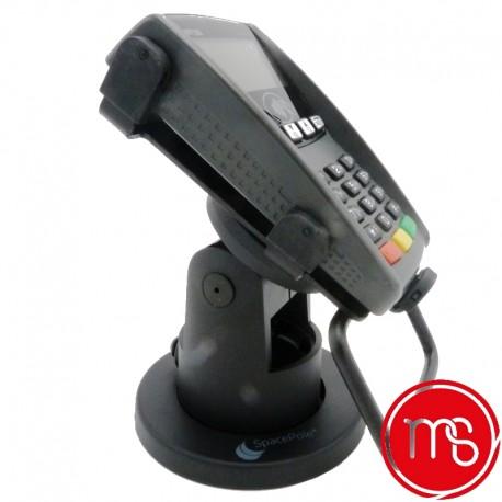 Support pour Pin Pad ingenico IPP 280 sans rehausse