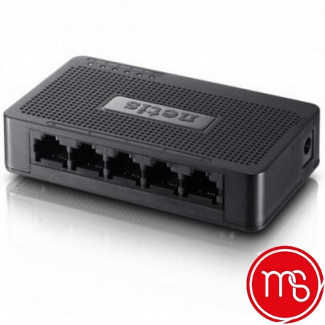 ST3105S switch 5 ports 10/100