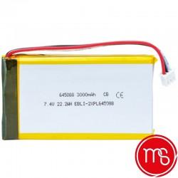 Batterie pour Form 100