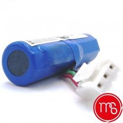 Batterie constructeur pour terminal de paiement Vérifone VX675
