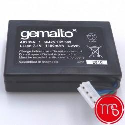 Batterie pour terminal de paiement Magic cube M8-M3