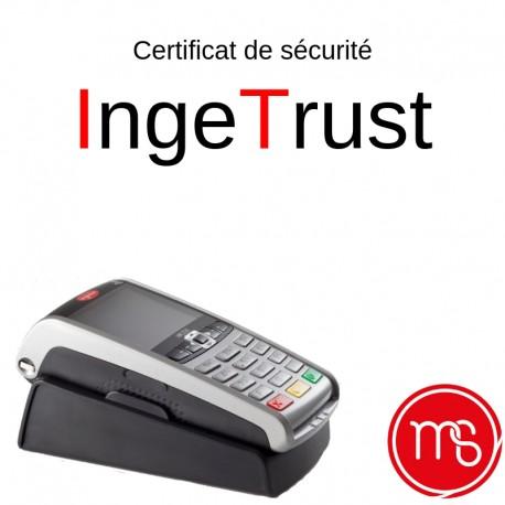 Certificat IngeTrust