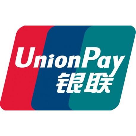 Téléchargement logiciel CUP (China Union Pay)