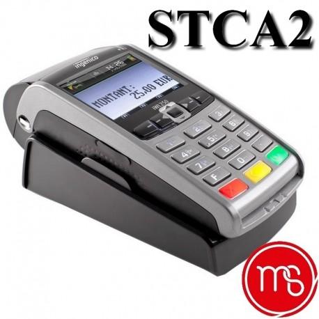 Mise à jour STCA2