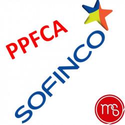 Téléchargement logiciel PPFCA