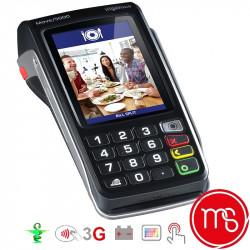 TPE Ingenico Move 5000 3G santé