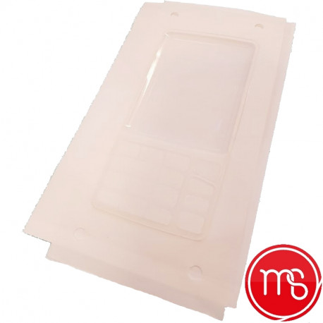 Protection silicone pour Move 5000