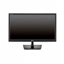 "ECRAN LCD 24"" LED FULL HD -HDMI + VGA"
