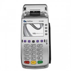 ALIMENTATION VERIFONE VX 520