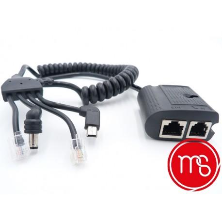Cordon TPE ICT 220 1 LS