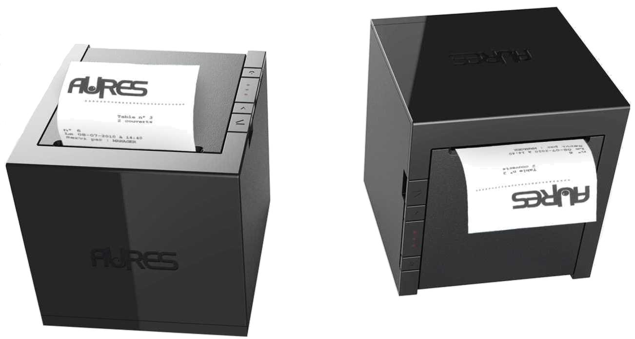 Imprimante Aures
