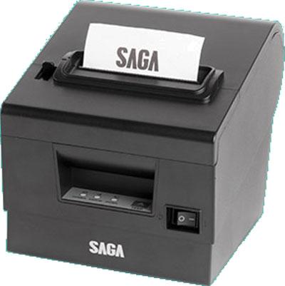 Imprimante Saga